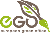Logo: European Green Office